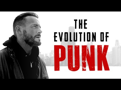 The Evolution of Punk: The Ground Up