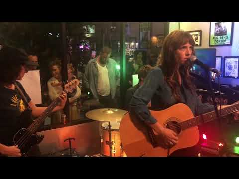 """Anna St. Louis """"Understand"""" @ Permanent Records 10.20.2018 Mp3"""