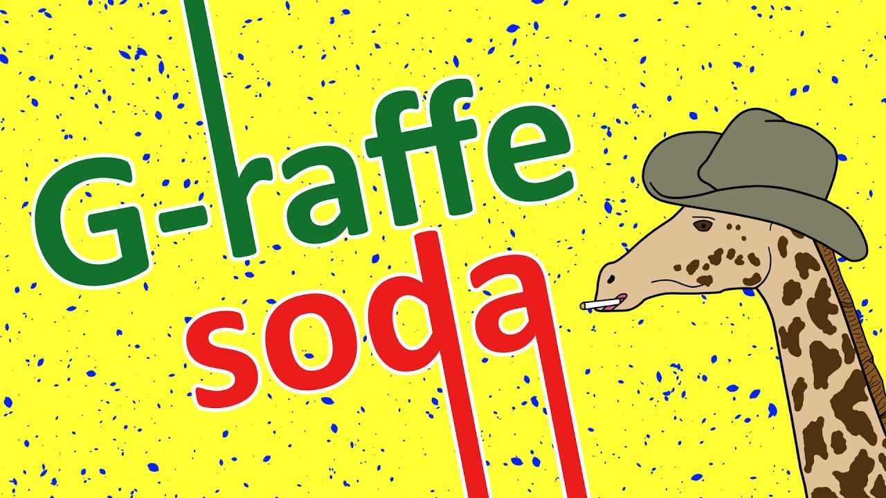 G raffe Soda Commercial YouTube : maxresdefault from www.youtube.com size 1920 x 1080 jpeg 272kB