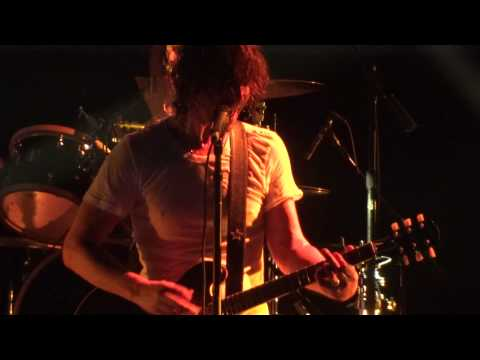 Soundgarden - Blood on the Valley Floor - Live @ Midland Theater 5/22/2013