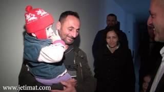 JETIMAT E BALLKANIT - Surpriza e familjes se veteranit Nezir Berisha nga Klina, i cili u be me banes
