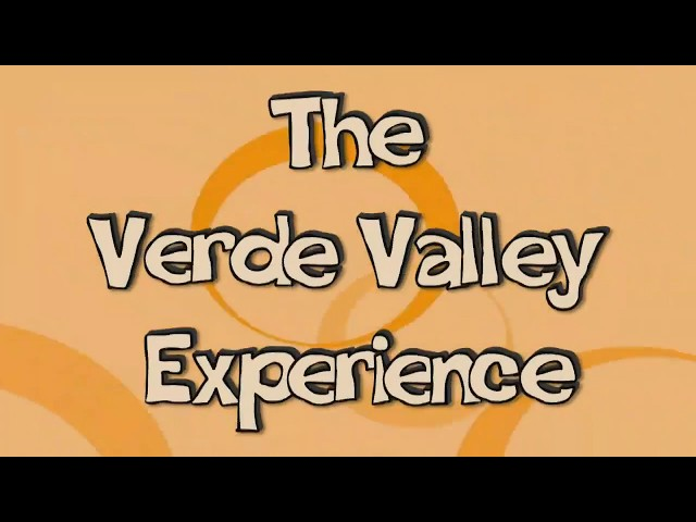 Verde Valley Experience March 8 2018