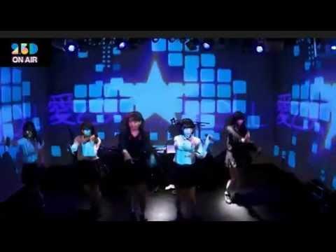 愛乙女★DOLL-「壊して、純情」「☆U☆」