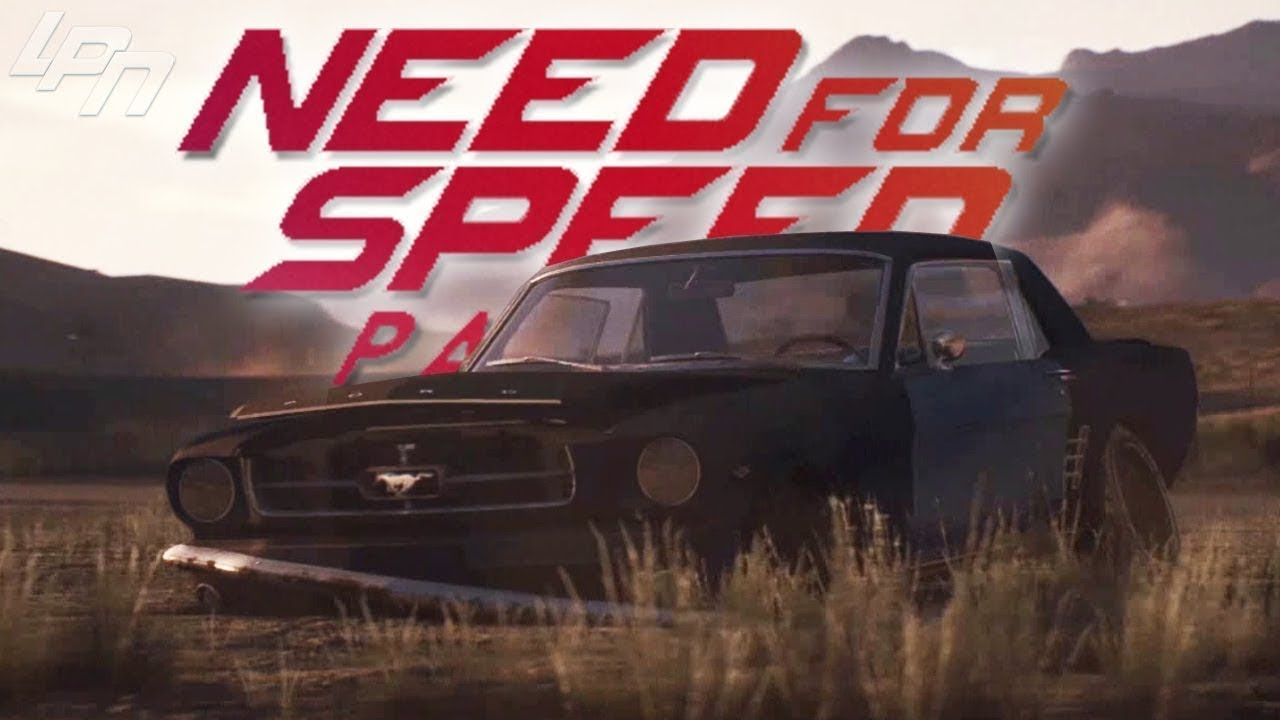 Need For Speed Payback Wrackteile