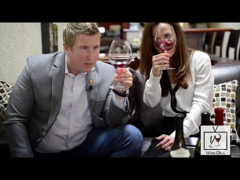 Master SOMM Ian Cauble Picks Best Pinot Noir in the World - Wine Oh TV