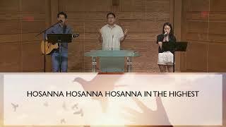 Sunday Worship 5/23/2021