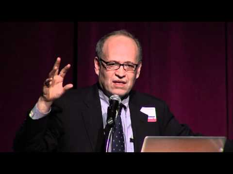 """Freedom of the City Symposium: Tom Finkelpearl - """"Can Artists Actually Make a Difference in a City?"""""""