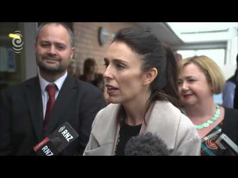 Labour leader's last days on the campaign trail