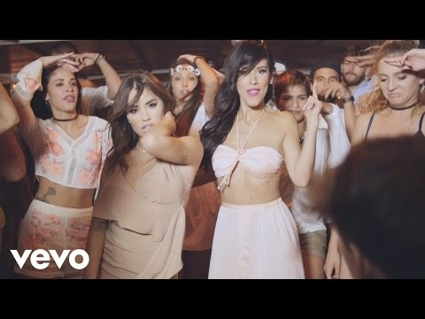 Baby K - Roma - Bangkok (Official Video) ft. Lali