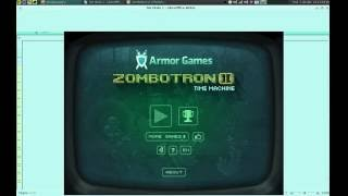como instalar e descargar Zombotron 2 para windows y linux