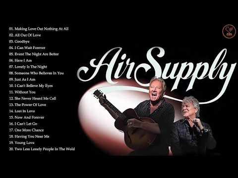 Air Supply Melhores Musicas Grandes Sucessos