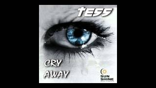 Tess - Cry Away (Italo Disco Extended Mix)