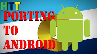 Port Games to Android Phone - How to Tuesday