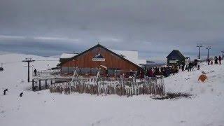 visit scotland road trip a82 pt07 edinburgh to ben nevis ski resort