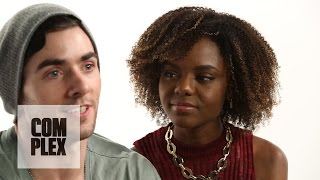 What Happens When Interracial Couples Get Real About Stereotypes
