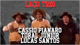 Cassio Pianaro Toral Junior E Lucas Santos   Jango Anciutti And Fazenda Derbli    Rati   PR