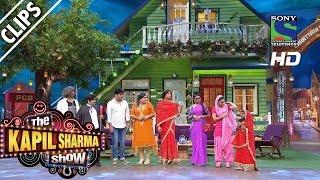 Kapil Ki Biwi Kaun Hai - The Kapil Sharma Show -Episode 19 - 25th June 2016
