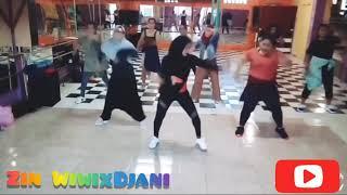 Zumba Bollywood Swag Se Swagat By Vishal Dadlani - Neha Bhasin | Tiger Zindai Hai | WiwixDjani