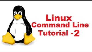 Linux Command Line Tutorial For Beginners 2 - ls command in Linux