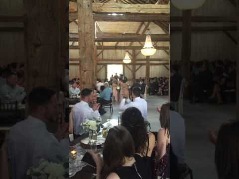 DJS Entertainment - Wedding Party & Couple Entrance