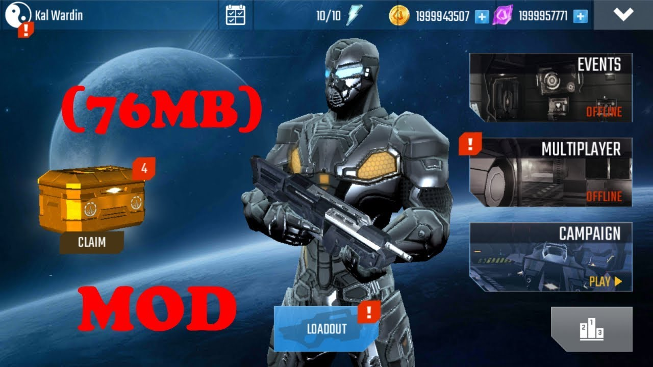 (76mb)DOWNLOAD N O V A LEGACY MOD APK FOR ANDROID