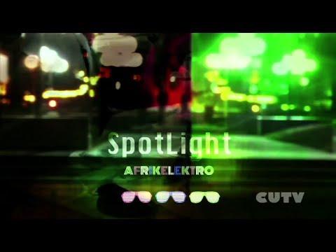 Spotlight AFRIKELEKTRO