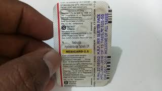 Download Nebistar 5 Mg Tablet Full Review Videos - Dcyoutube