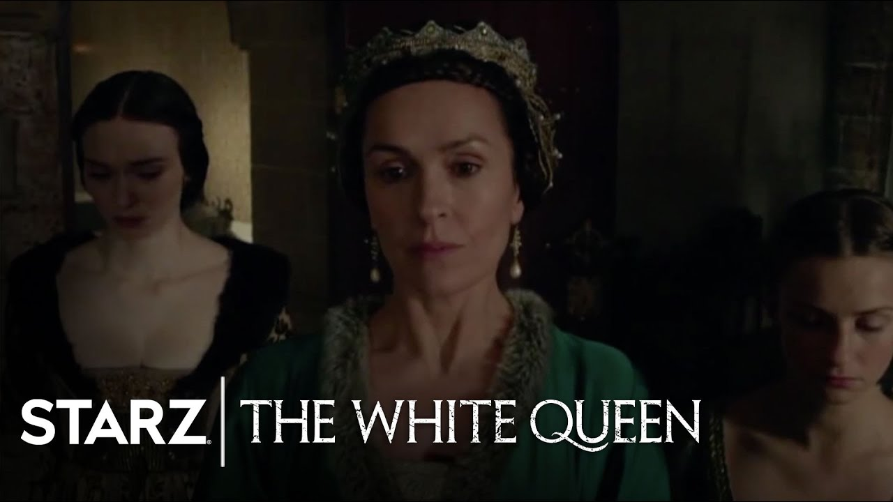 "Download The White Queen | Episode 3 Clip: ""When I Command"" | STARZ"