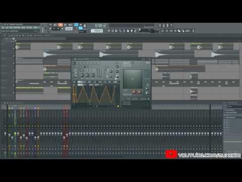 Evolve | A Trap & Future Bass Mix Listen on Soundcloud: ▻Skrux:
