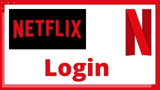 How To Login Netflix Account? Sign In Netflix Account | Netflix Login / Sign In | Netflix App