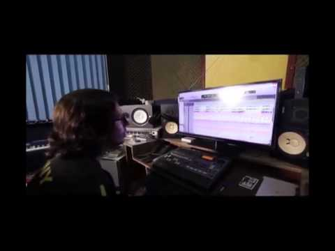 Produção musical Global Audio Music (GAM by Freitas Junior Gonzo).