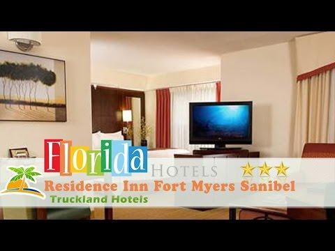 Residence Inn Fort Myers Sanibel - Truckland Hotels, Florida