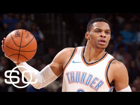 Brian Windhorst says Thunder are better team this season despite record | SportsCenter | ESPN