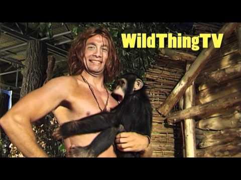 Wild Thing Season 2: Tarzan & The Chimp
