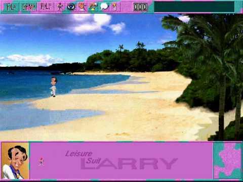 Download Leisure Suit Larry 6: ways to die