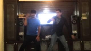 (Hun Tetho Mera Door - RDB) - AIESEC DANCE - JIVE - ROLL CALL - SONGS - LC IIT KGP - INDIA