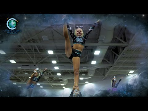 Cheersport Great White Sharks Work To Take The Crown Back