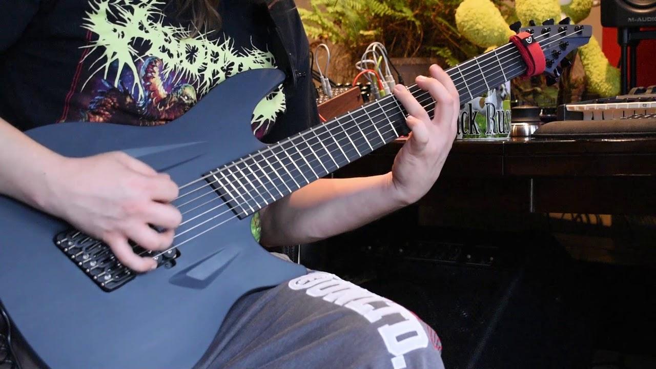 arium guitar wiring diagram [ 1280 x 720 Pixel ]