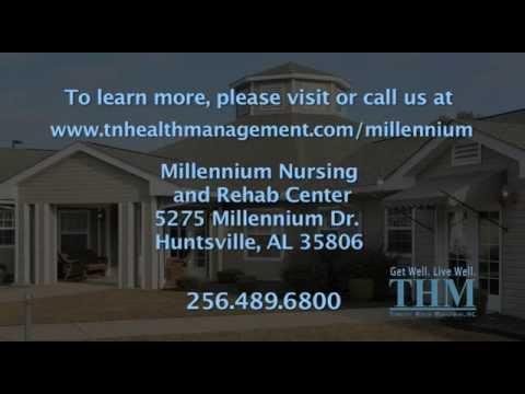 millennium nursing and rehabilitation youtube