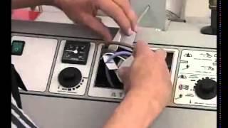 Запуск, эксплуатация и обслуживание котлов Atmos