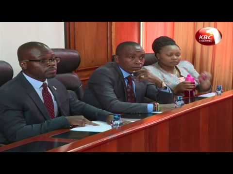 Opposition Senators walk out of elections