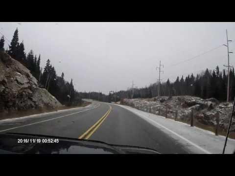 Ontario Highway 17 – From Wawa
