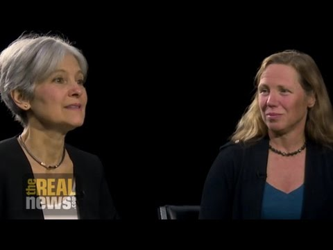 Green Party on Sanders' Health Care Plan