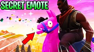 El **SECRETO** de la skin GIDDY-UP!! 🦄 | Battle Royale: Fortnite | RexiRexi728