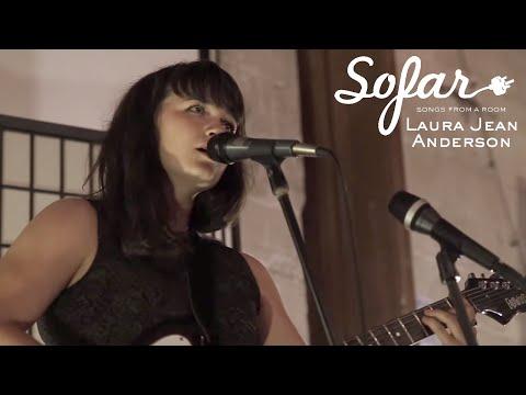Laura Jean Anderson - Clean Slate | Sofar Los Angeles