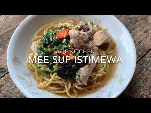 Mee Sup Istimewa