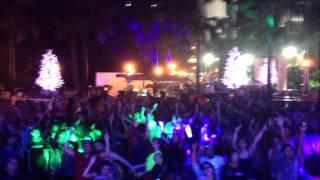 Daniel Wanrooy - Infinity Music Festival - Kuala Lumpur - Malaysia