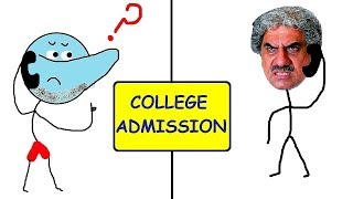College Me Admission Chahiye | Halkat Call 6