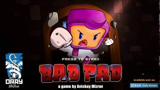 QuickLook [0081] PC - Bad Pad