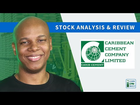 Carib Cement Company Limited - CCC Stock Analysis & Review